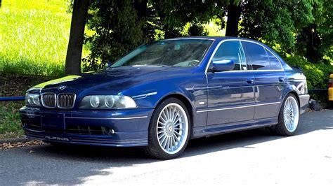 2001 Bmw Alpina B10 V8 (canada Import) Japan Auction