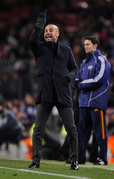 FC Barcelona (2) v Real Sociedad (1) - La Liga [Round 22 ...
