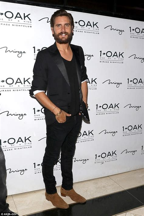 Boat Shoes Vegas Clubs by Disick Makes Appearance Since Last Week
