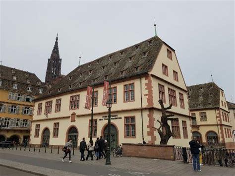 history museum picture of musee historique de la ville