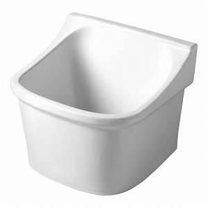 Bac A Laver : bac laver sur meuble vente bacs laver en c ramique ~ Melissatoandfro.com Idées de Décoration