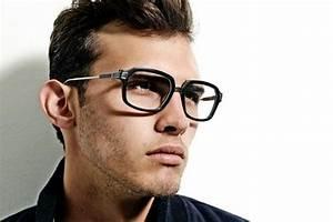 Lunettes Tendance Homme : lunettes dita style menstyle optics glasses dita ~ Melissatoandfro.com Idées de Décoration