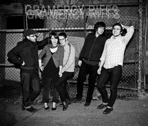 Great Days for Gramercy Riffs « Sea and be Scene