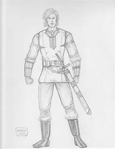 Medieval Prince Drawing | www.imgkid.com - The Image Kid ...