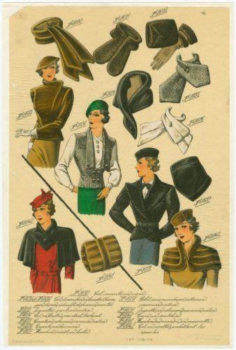 vintage inspired scarves  winter  fashion fur