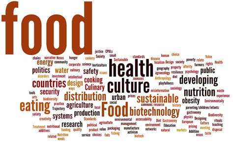 word for cuisine food brighton and sussex universities food