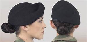 Beret Usage for Symbols & Insignias of the United States Army