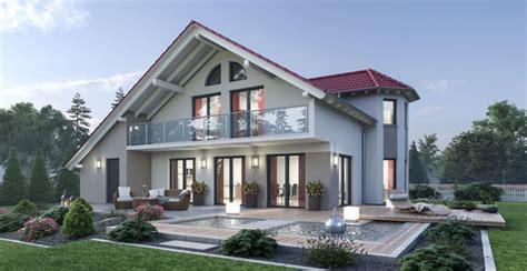 Modernes Haus by Modernes Haus Mit Erker Bauen Ytong Bausatzhaus