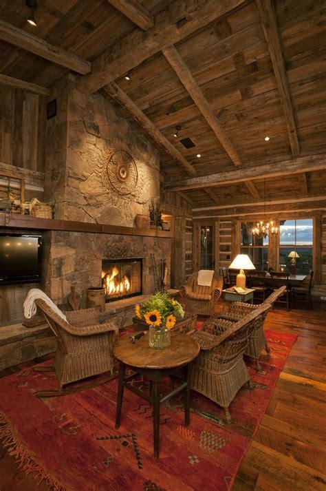 Best 25+ Western Style Interior Ideas On Pinterest