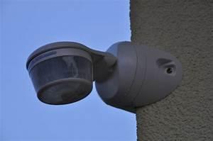 Bewegungsmelder Mit Licht : inspiration f r beleuchtung lampen licht beim hausbau ~ Michelbontemps.com Haus und Dekorationen