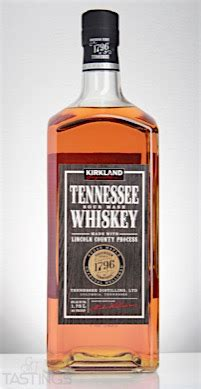 kirkland signature tennessee whiskey usa spirits review