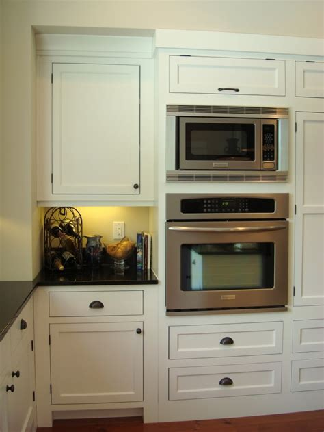 cabinet makers in my area 14 best kitchen oven microwave images on pinterest