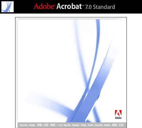adobe acrobat standard   instruction manual  en