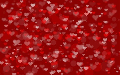 Desktop Backgrounds with Hearts