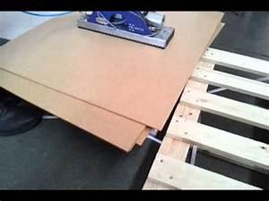 Mdf Platten Betonoptik : mdf platten youtube ~ Orissabook.com Haus und Dekorationen