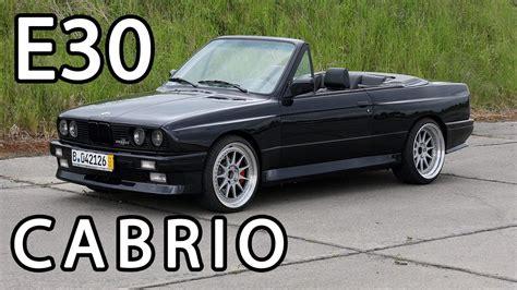 bmw cabrio youtube