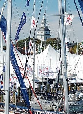 Annapolis Spring Sailboat Show Hours by Annapolis Hybrid Marine Spring Boat Shows