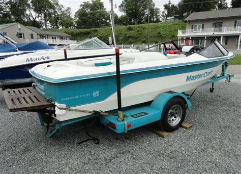 Mastercraft Power Boats For Sale by Used Mastercraft Prostar 190 Power Boats For Sale Boats