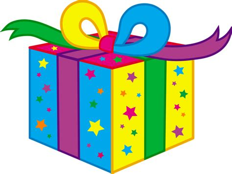 Birthday Pictures Clip Best Present Clipart 24336 Clipartion