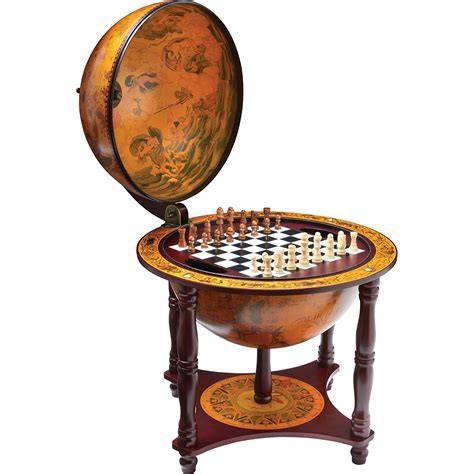 chess table and chairs furniture home tables