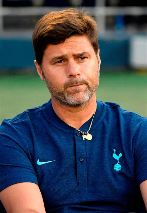 The site lists all clubs he coached and all clubs personal details. Pochettino blasts early close to transfer window - Herald.ie