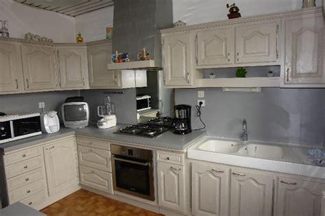 renovation cuisine rustique chene renovation cuisine rustique chene repeindre ma cuisine