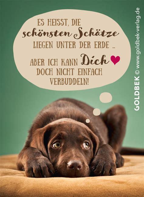 postkarten niedlicher hund der beste freund des