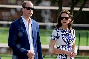 Kate Middleton et le prince William : ce que l'on sait de ...