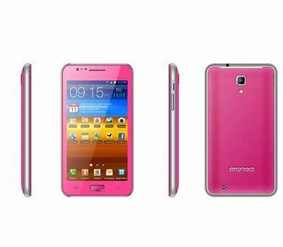 Android Phone Cell Wifi Mtk6577 2ghz Quadband