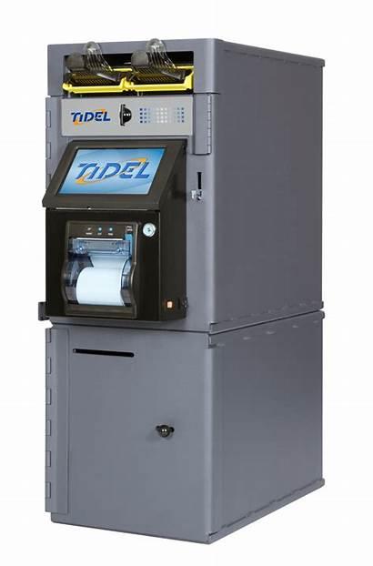 Tidel Series Smart Retail Safes