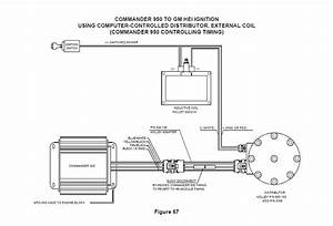 Mobilia  Chevy 305 Hei Distributor Wiring Diagram Full
