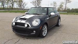 Mini Cooper S 2008 : in depth tour of my 2008 mini cooper s youtube ~ Medecine-chirurgie-esthetiques.com Avis de Voitures