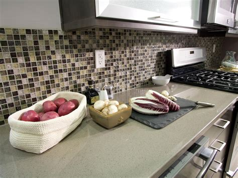 purple backsplash kitchen glass tile backsplash ideas pictures tips from hgtv hgtv 1679