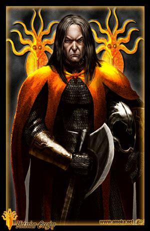 Il Banchetto Dei Corvi Victarion Greyjoy Le Cronache Ghiaccio E Fuoco