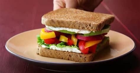 13 veselīgas brokastu maizītes - 1188 padomi