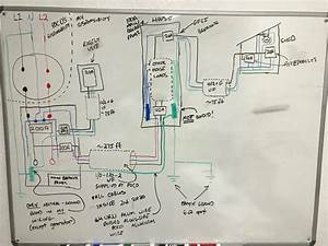 Circuit Breaker - Cabin Wiring Plan Revisited