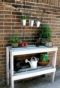 Tisch Aus Holzkisten : was sind paletten 15 selbstgemachte holz m bel aus paletten ~ Frokenaadalensverden.com Haus und Dekorationen