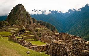 Hd, Wallpaper, Lama, Alpaca, Animal, Machu, Picchu, Peru