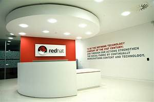 Red Hat Phase 1
