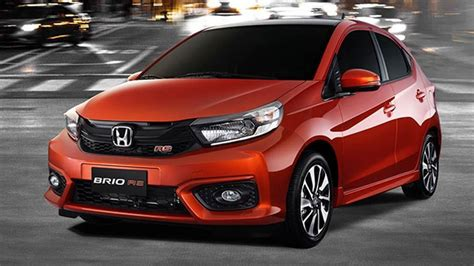 honda brio 2019 honda brio 2019 hatchback launched starting at p585k price