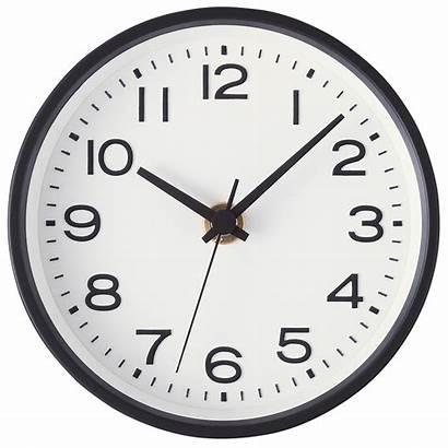 Muji Clock Analog