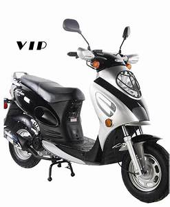 Wholesale Scooter  50cc Vip Scooter