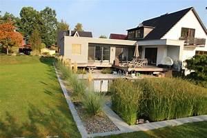 Anbau An Einfamilienhaus : anbau an ein einfamilienhaus mit wellness bereich architektengruppe voss ~ Indierocktalk.com Haus und Dekorationen