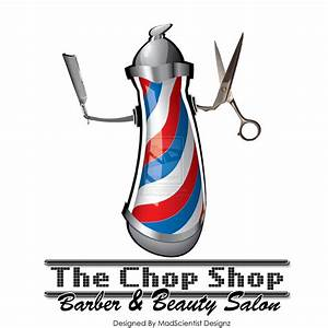 Barber Necklace Galleries: Barber Logo