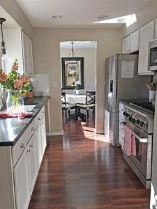 A, Small, Kitchen, Tour