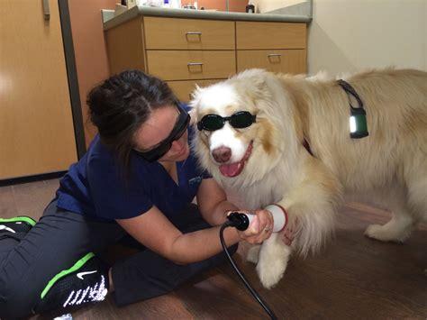 therapeutic laser machine