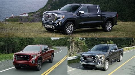 2019 Gmc Lineup by 2019 Gmc Denali Line Up