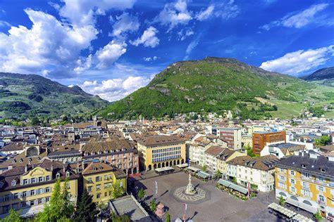 La Bolzano Bolzano Bozen Travel Trentino South Tyrol Italy