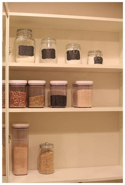 Ikea Pantry Cabinet - ikea pantry hack kitchen pantry using ikea billy bookcase