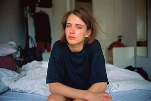 Nan Goldin Looks Back at Friends and Lovers - The New York ...